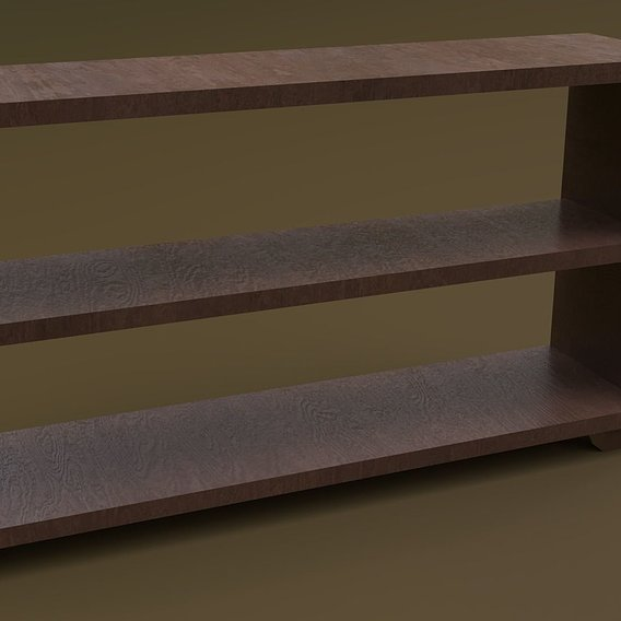 Console Table 07 R