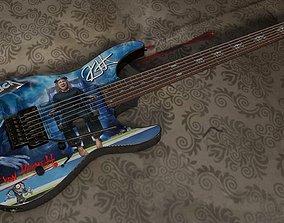 Kirk Hammet ESP Junio 3D