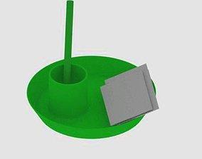3D printable model PENCIL HOLDER