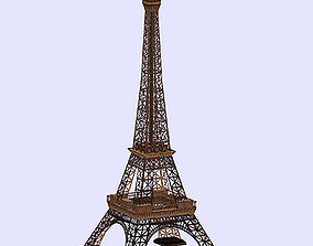 Paris Model Pack 3D asset