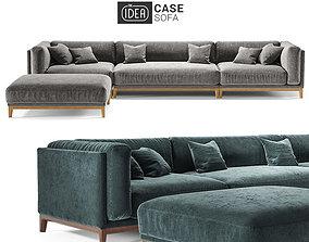 The IDEA Modular Sofa CASE 3D model