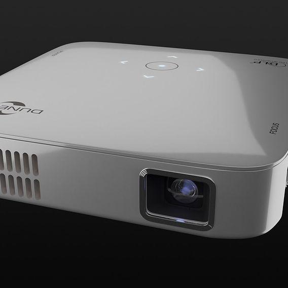 Projector Dune HD Traveler