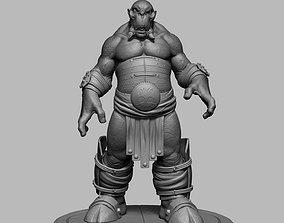 3D model Mr Wink v2