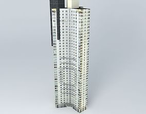 3D Summit Residences Tower