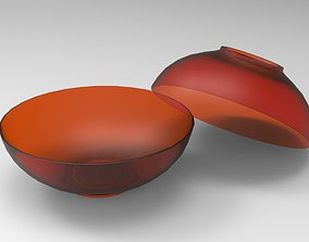 realtime Plate 3D Model