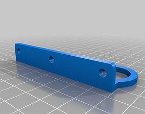3D printable model Cable management - sort them out