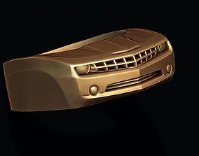 car ring 32 3D printable model
