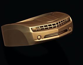 3D printable model car ring 32