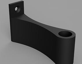 Oculus Rift Sensor Handler 3D print model