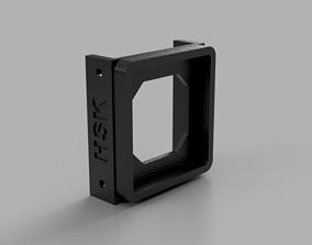 Lens Bracket for HSK Angle Sight 3D printable model