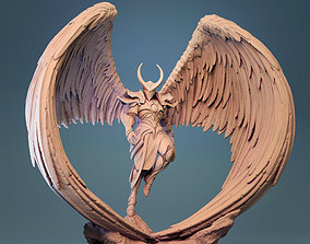 Celestial 3D print model