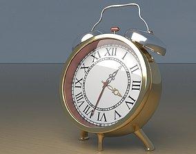 Clock 3D clock