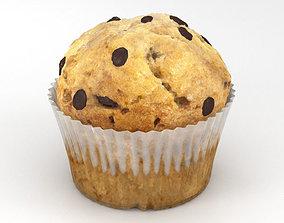 Muffin 3D