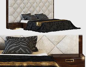 bed-set-06 3D