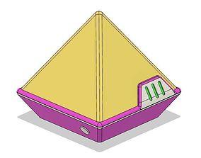 3D print model PoGo Gift Box