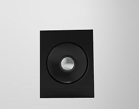 3D printable model Speaker 8