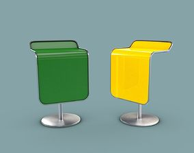 3D Design Chairs