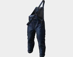 3D model Jumpsuit V1