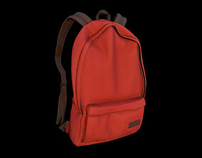 Backpack 3d Models Cgtrader