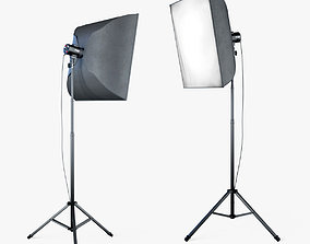 3D Softbox SP160