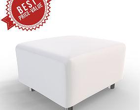 3D model Sofa - Bob