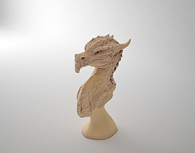 3D print model Dragon-2