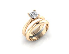 Ring 15 topseller 3D print model