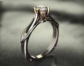 3D printable model Ring 0170