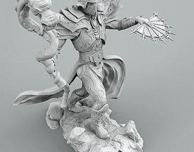 Mag dragon 3D printable model