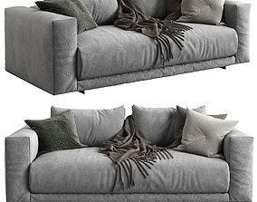 3D Cor sofa Moss
