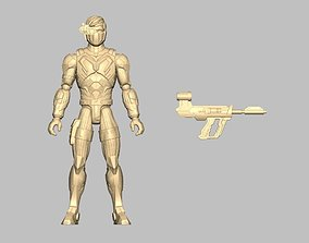 00051 Designed for 3D printing toy