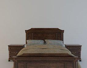 3D Ashley bed 2