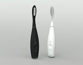 Smart Toothbrush 3D model
