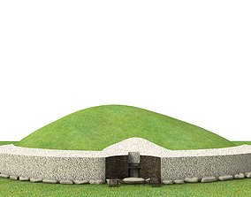 Newgrange 3D