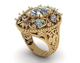 3D print model Ring T00284