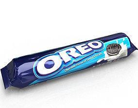 Oreo Pack 3D model