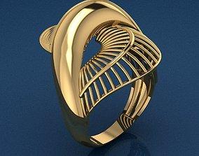 3D printable model Ring 9