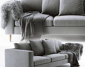 3D Sofa Indivi BoConcept