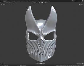 Alex Terrible Mask Kid of Darkness 3D print model