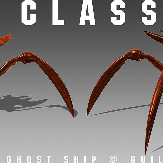 Elite Class Alien Bug