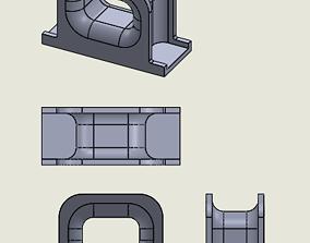 rope guidance 3D printable model