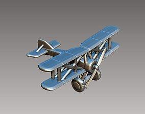 plane vehicles 3D print model