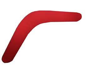 Boomerang standard 3D