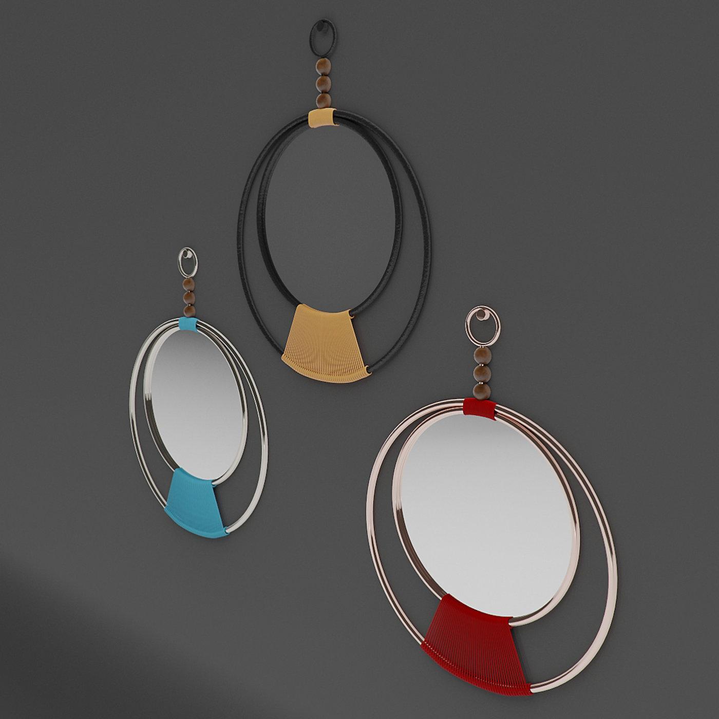 Davide Bozzini Dreamy Mirror