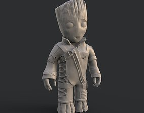 Groot Baby for 3d printing