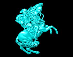 Napoleon for jewelry - Napoleon for 3D printable model