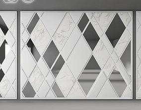 3D Panel panel