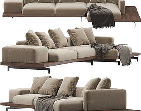 3D Sofa Bebitalia Italia Dock