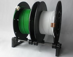 3D print model Universal Spool Holder