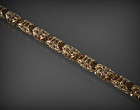 Chain Link 17 3D printable model